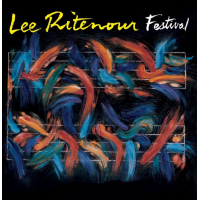 Album Festival by Lee Ritenour
