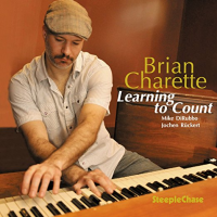 Album Learning to Count by Brian Charette
