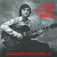 Merge by Jack Wilkins
