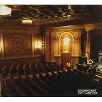 Album Live in America by Sanguine Hum