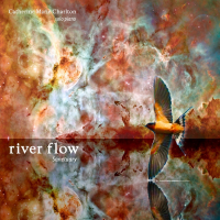 Album River Flow - Sanctuary by Catherine Marie Charlton
