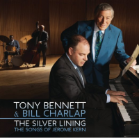 Album The Silver Lining - The Songs of Jerome Kern by Bill Charlap