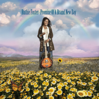 "Read ""Ruthie Foster: Singing The Blues"" reviewed by James Nadal"
