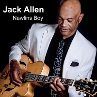 "Guitarist Jack Allen Release Debut CD ""Nawlins Boy"""
