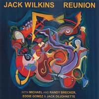 "Read ""Reunion"" reviewed by Bill Donaldson"