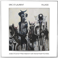 Album VILLAGE by Eric St-Laurent