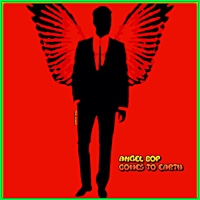 Album Angel Bop Comes To Earth by Tony Adamo