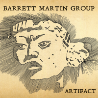 Album Artifact by Barrett Martin