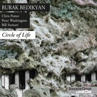 Album Circle of Life by Burak Bedikyan