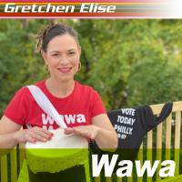 Album Wawa by Gretchen Elise