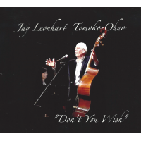 Album Don't You Wish? by Jay Leonhart