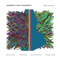 "Read ""Moments and Fragments"" reviewed by Paul Naser"