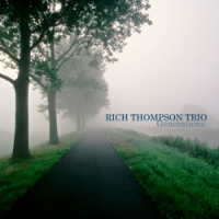 """Song Without Words"" by Richard Thompson"