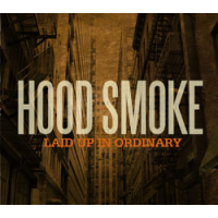 Album Laid Up In Ordinary by Bryan Doherty