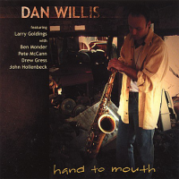 Album Hand To Mouth by Dan Willis