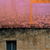 Album Maroon Cloud by Nicole Mitchell