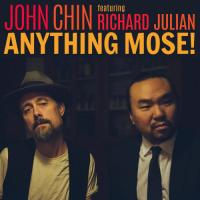 Album Anything Mose! by John Chin