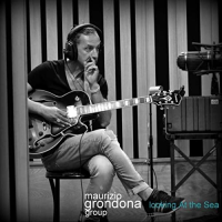 Maurizio Grondona Displays Virtuoso Guitar Playing On New Release