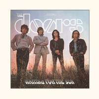The Doors: Waiting For The Sun 50th Anniversary Deluxe Edition