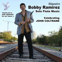 Celebrating John Coltrane (Solo Flute Music)