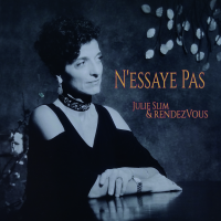 "Download ""N'essaye Pas Julie Slim & RendezVous"" free jazz mp3"