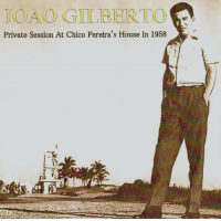 João Gilberto: Pre-Bossa Demos