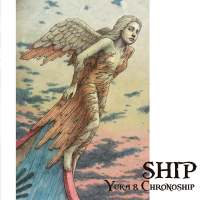 Album Ship by Yuka Funakoshi