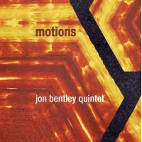 Album Motions by Jon Bentley