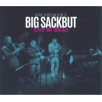 Joe Fielder's Big Sackbut: Live In Graz