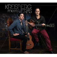 Read Nylon Strings and Other Things: Albums by Jean Chaumont and Kreisberg/Veras