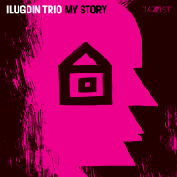 Album My Story by Ilugdin Trio