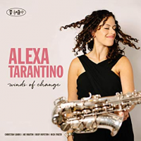 Alexa Tarantino: Winds of Change