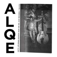 "Read ""ALQE"" reviewed by Friedrich Kunzmann"
