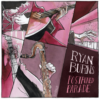 Album Postponed Parade by Ryan Burns