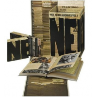 "Read ""The Neil Young Archives Vol. 1 (1963-1972)"""