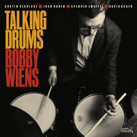 "Read ""Talking Drums"" reviewed by Jack Bowers"