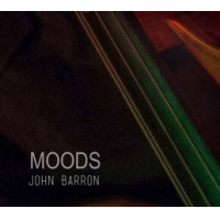 "Read ""Moods"" reviewed by Dan McClenaghan"