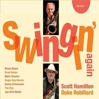 """Read """"Swingin' Again"""" reviewed by Kyle Simpler"""
