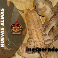 Album Nuevas Almas: Inesperado by Fran Vielma