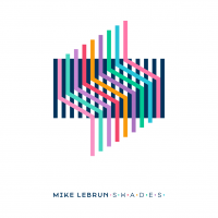 Album Shades by Mike Lebrun