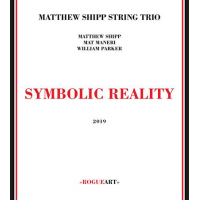 Album Symbolic Reality by Matthew Shipp