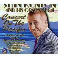 Album Concert on the Pacific by Stan Kenton