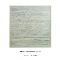 "Read ""Morton Feldman Piano"" reviewed by John Eyles"
