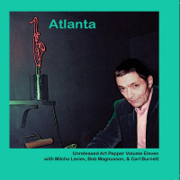Unreleased Art Pepper: Atlanta 1980