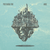 Album Arise by Pere Bujosa