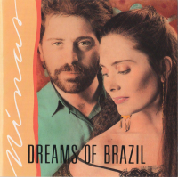 Album Dreams Of Brazil by Minas