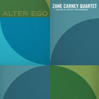 Album Alter Ego by Zane Carney