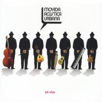 Album Nuevas Almas con la Movida Acustica Urbana by Fran Vielma