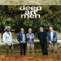 "Read ""Deep Art Men"" reviewed by Angelo Leonardi"