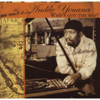 Album Who's Got the Map? by Andile Yenana